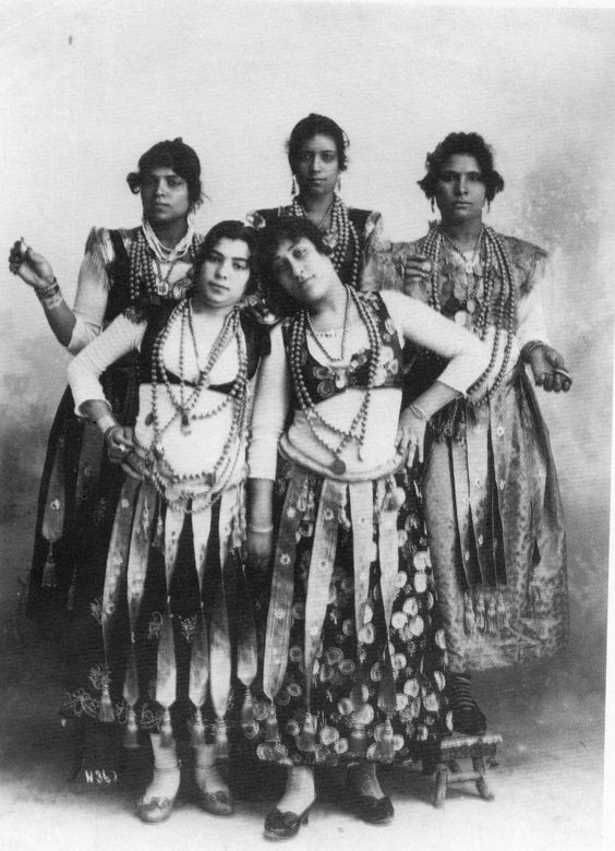 Mazin Sisters