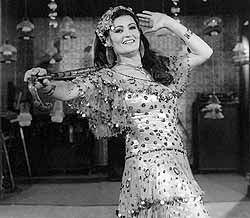Nagwa Fouad Dance