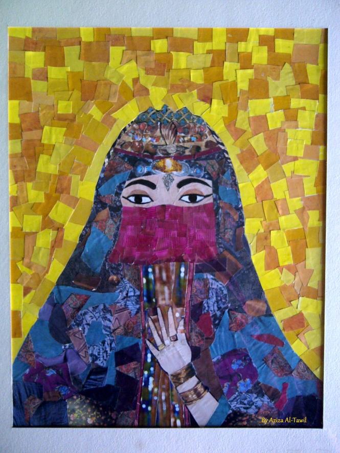 Hijab Woman