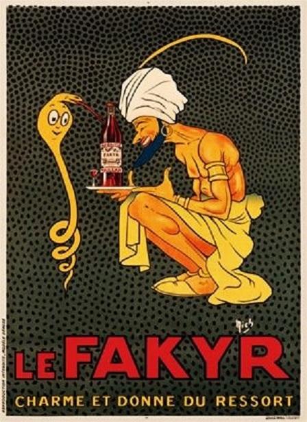 le fakyr