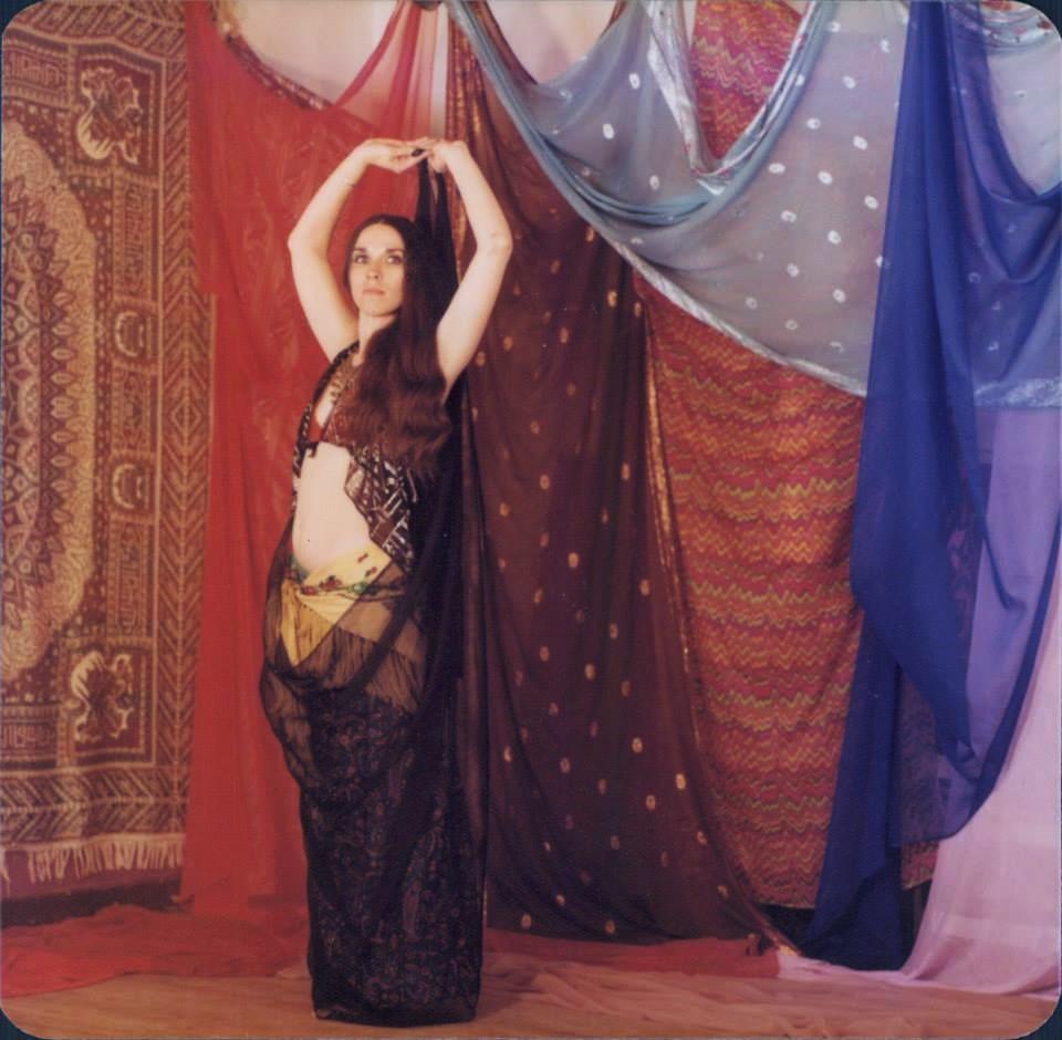 shelley-yasmela-muzzy-first-publicity-photo-1972