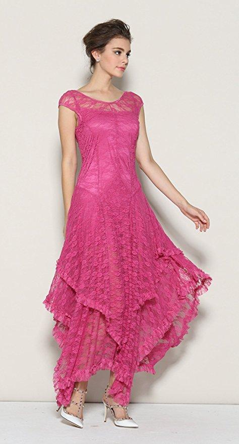 amazon-lace-gypsy-dress