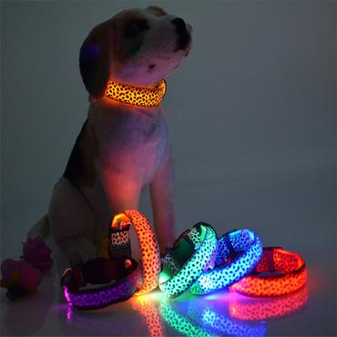 Pet LED Collars