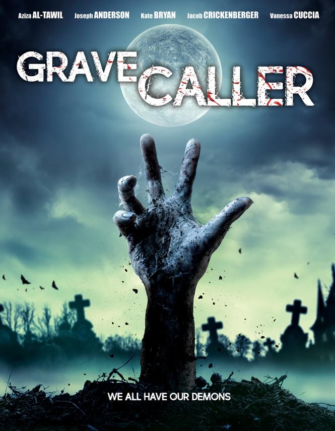 grave-caller_full New Poster